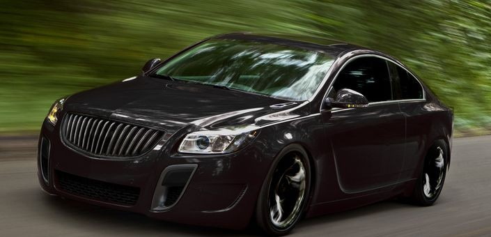 17 Best Review New Buick Grand National 2020 Photos for New Buick Grand National 2020