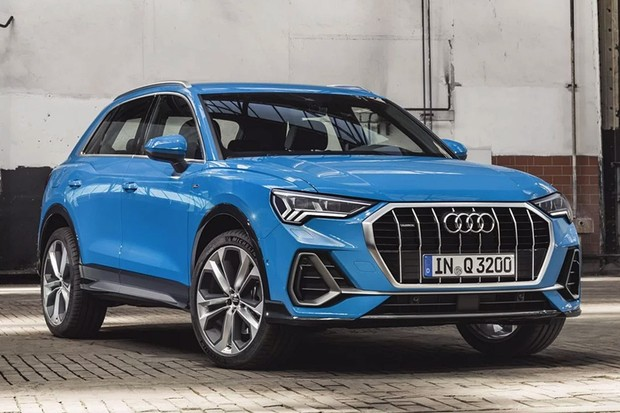 17 Concept of Audi Modelos 2020 Ratings with Audi Modelos 2020