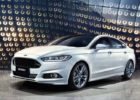 17 Concept of Ford Mondeo 2020 Style by Ford Mondeo 2020