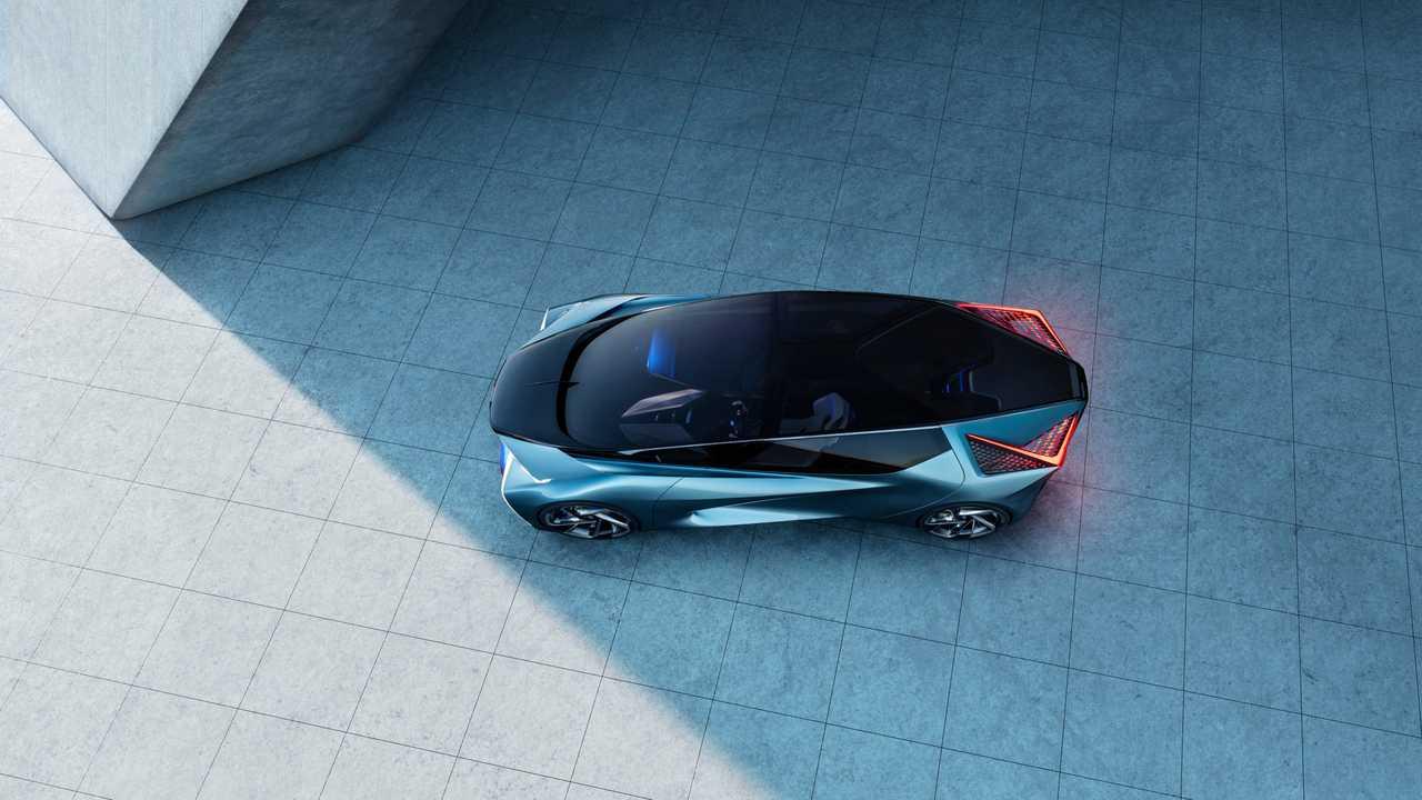 17 Concept of Lexus Electric Car 2020 Wallpaper with Lexus Electric Car 2020