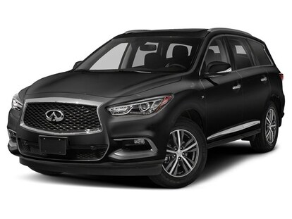 17 Gallery of New Infiniti Suv 2020 Exterior for New Infiniti Suv 2020