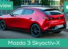 17 Great Mazda 3 2020 Philippines Overview for Mazda 3 2020 Philippines
