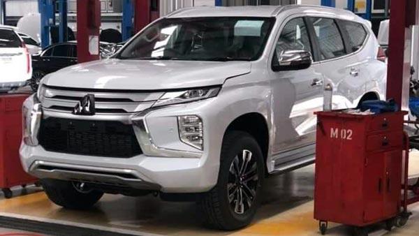 17 New 2020 All Mitsubishi Pajero Review by 2020 All Mitsubishi Pajero