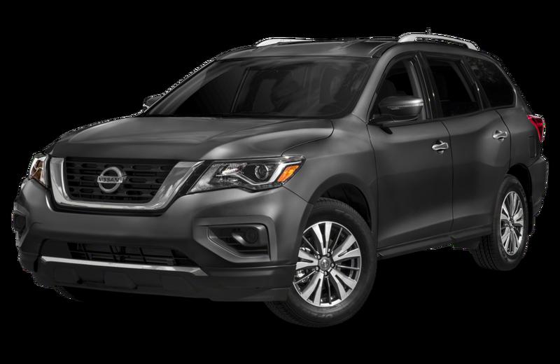 18 Concept of 2019 Nissan Pathfinder Hybrid Spesification for 2019 Nissan Pathfinder Hybrid