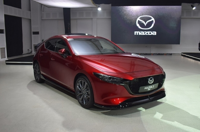 18 Concept of Mazda 3 2020 Philippines Spesification by Mazda 3 2020 Philippines