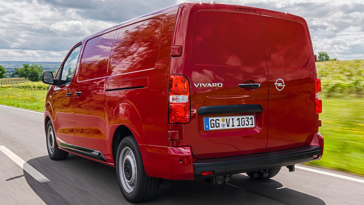 18 Concept of Opel Vivaro 2020 Prices with Opel Vivaro 2020
