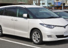 18 Gallery of Toyota Estima 2020 Wallpaper by Toyota Estima 2020