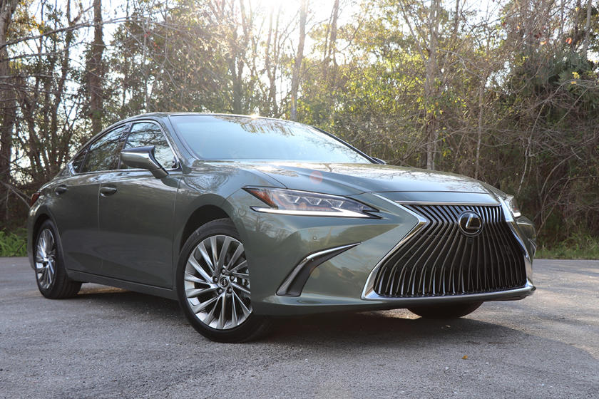 18 Great 2020 Lexus Es 350 Awd Rumors by 2020 Lexus Es 350 Awd