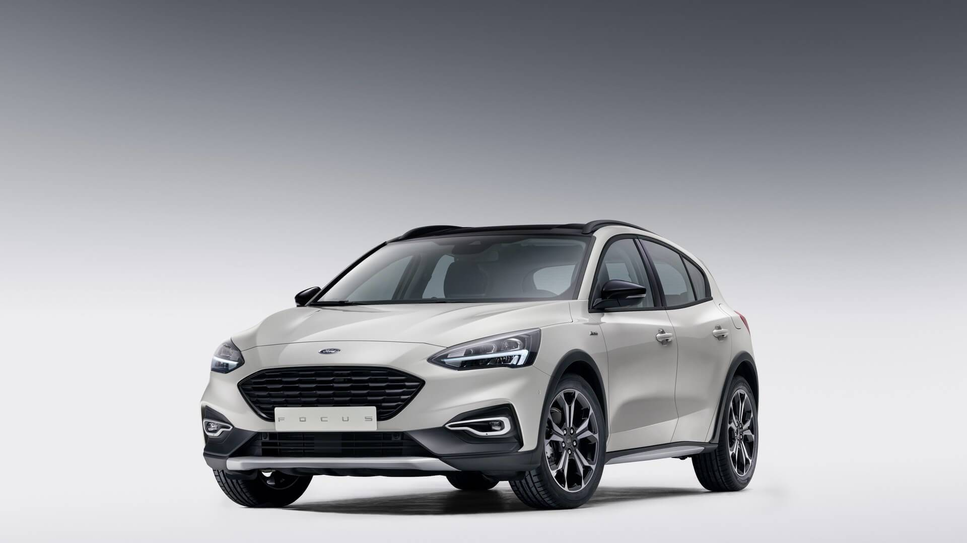 18 New 2020 Ford Focus Active Release with 2020 Ford Focus Active