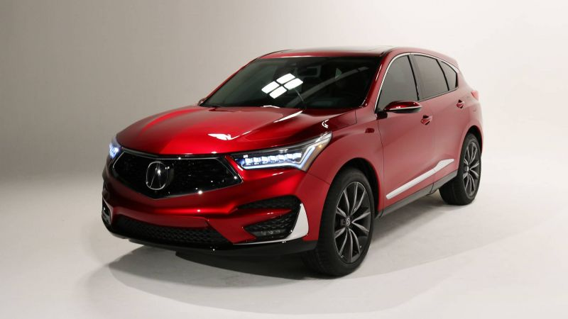 18 The When Will 2020 Acura Rdx Be Released New Concept by When Will 2020 Acura Rdx Be Released