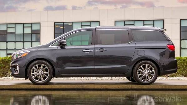 19 All New 2020 Kia Carnival History for 2020 Kia Carnival