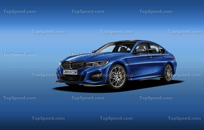 19 Best Review 2020 Bmw M3 Awd New Review by 2020 Bmw M3 Awd