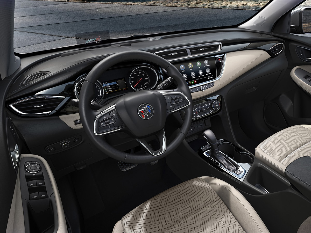 19 Best Review New Buick Encore 2020 Performance and New Engine for New Buick Encore 2020