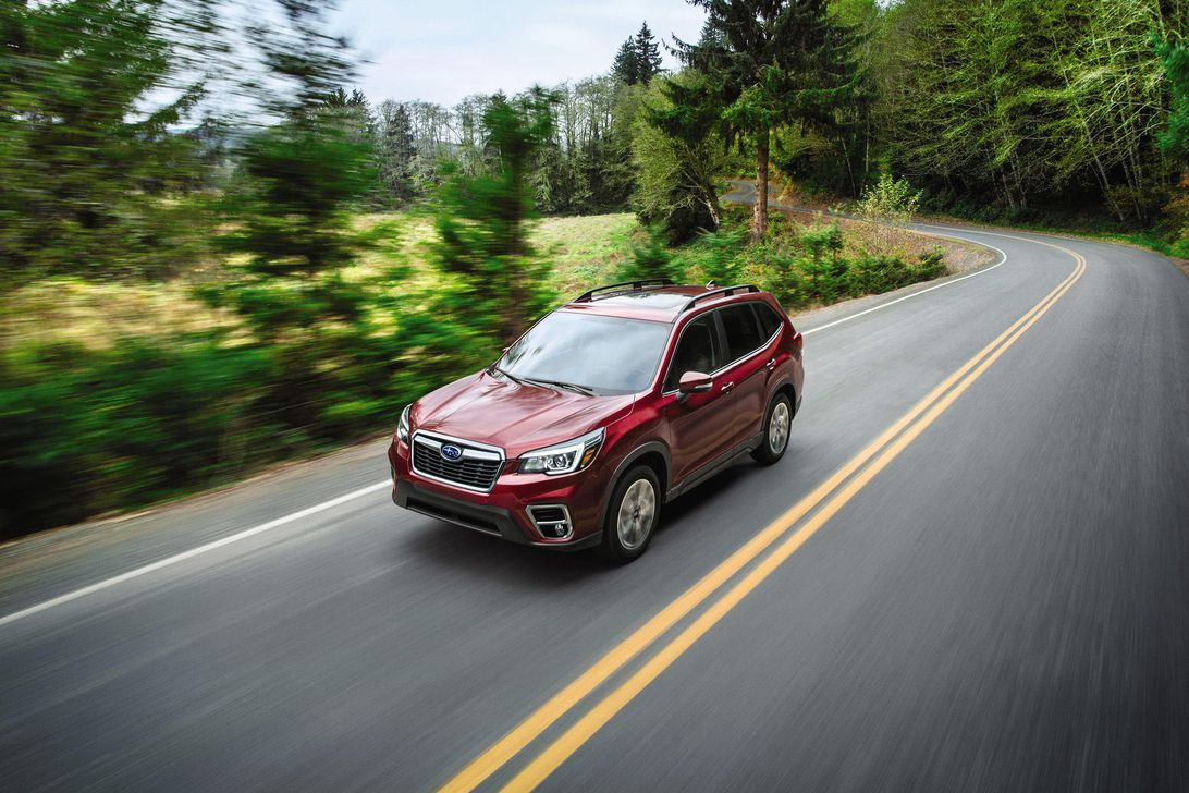 19 Concept of Subaru Forester 2020 Style for Subaru Forester 2020