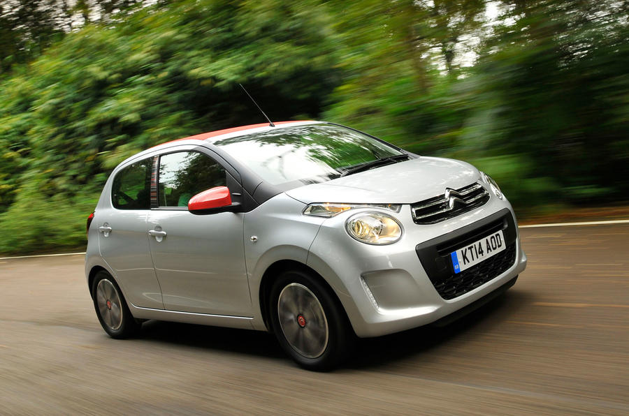 19 Great 2019 Citroen C1 Pricing by 2019 Citroen C1
