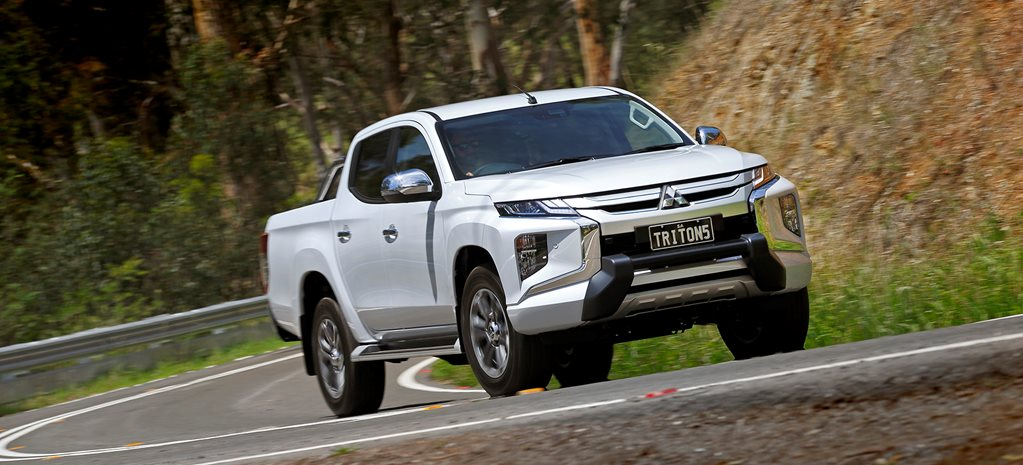 19 New Mitsubishi Triton 2020 Reviews by Mitsubishi Triton 2020