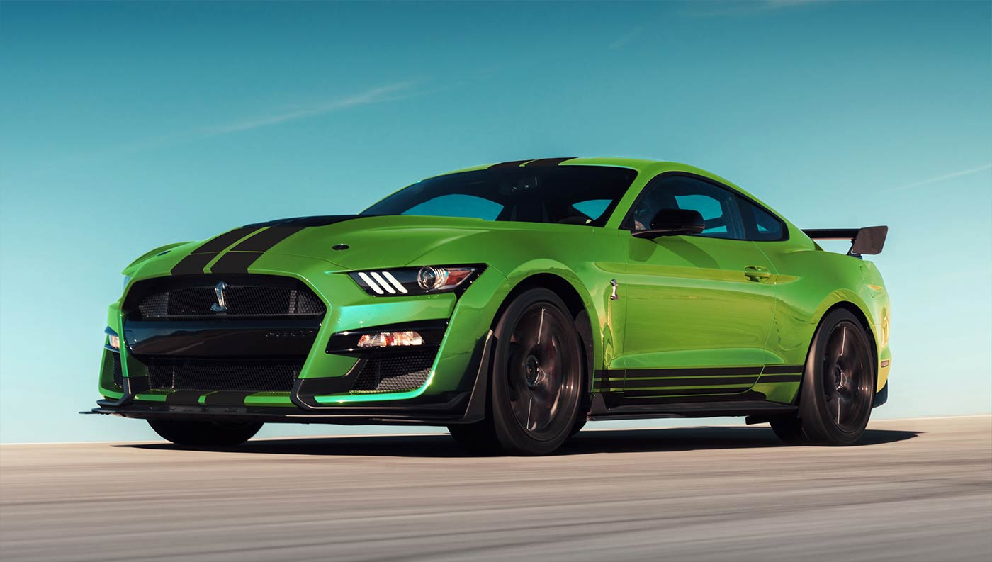 19 The Ford Mustang 2020 Release with Ford Mustang 2020
