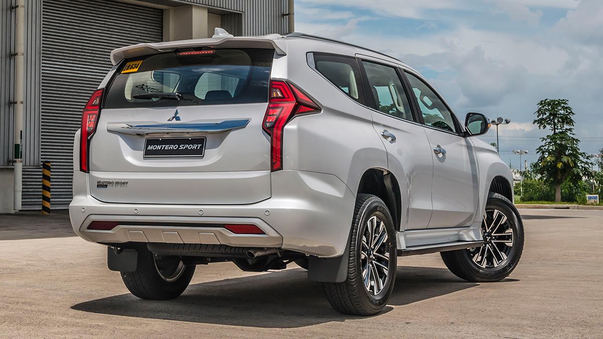 20 All New Mitsubishi Montero 2020 Model Release Date for Mitsubishi Montero 2020 Model