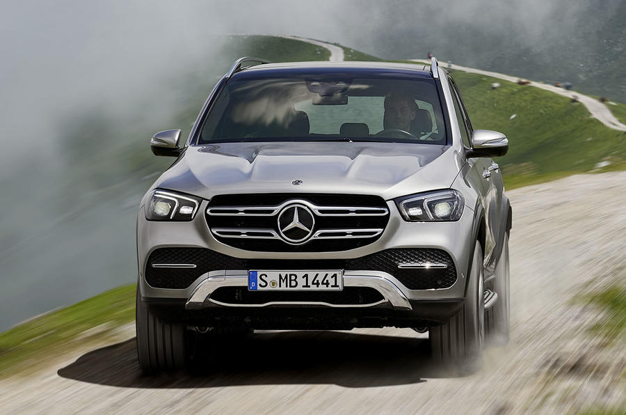 20 Best Review 2019 Mercedes Ml Class Price by 2019 Mercedes Ml Class