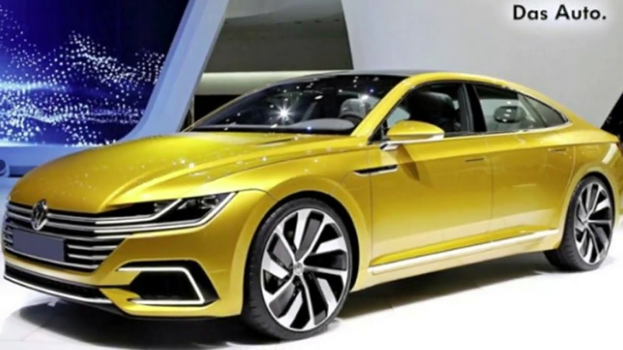 20 Concept of 2019 Vw Cc Picture for 2019 Vw Cc