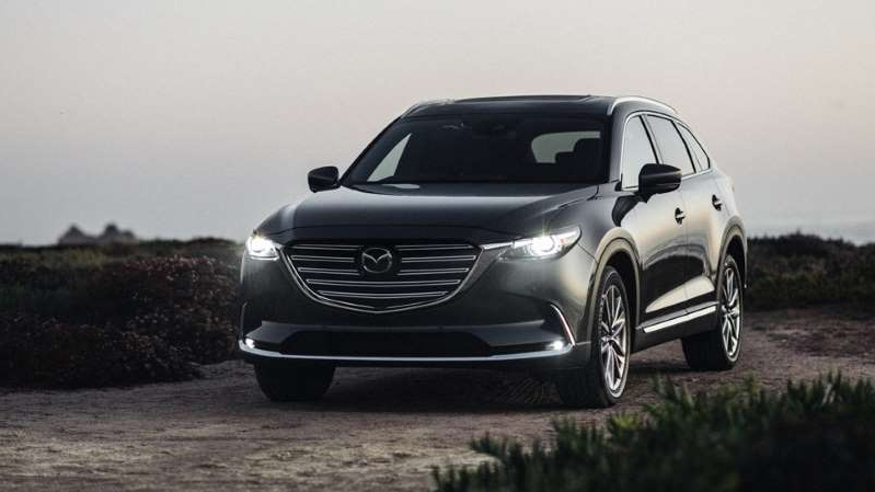 20 Concept of 2020 Mazda Cx 9 Update Review by 2020 Mazda Cx 9 Update