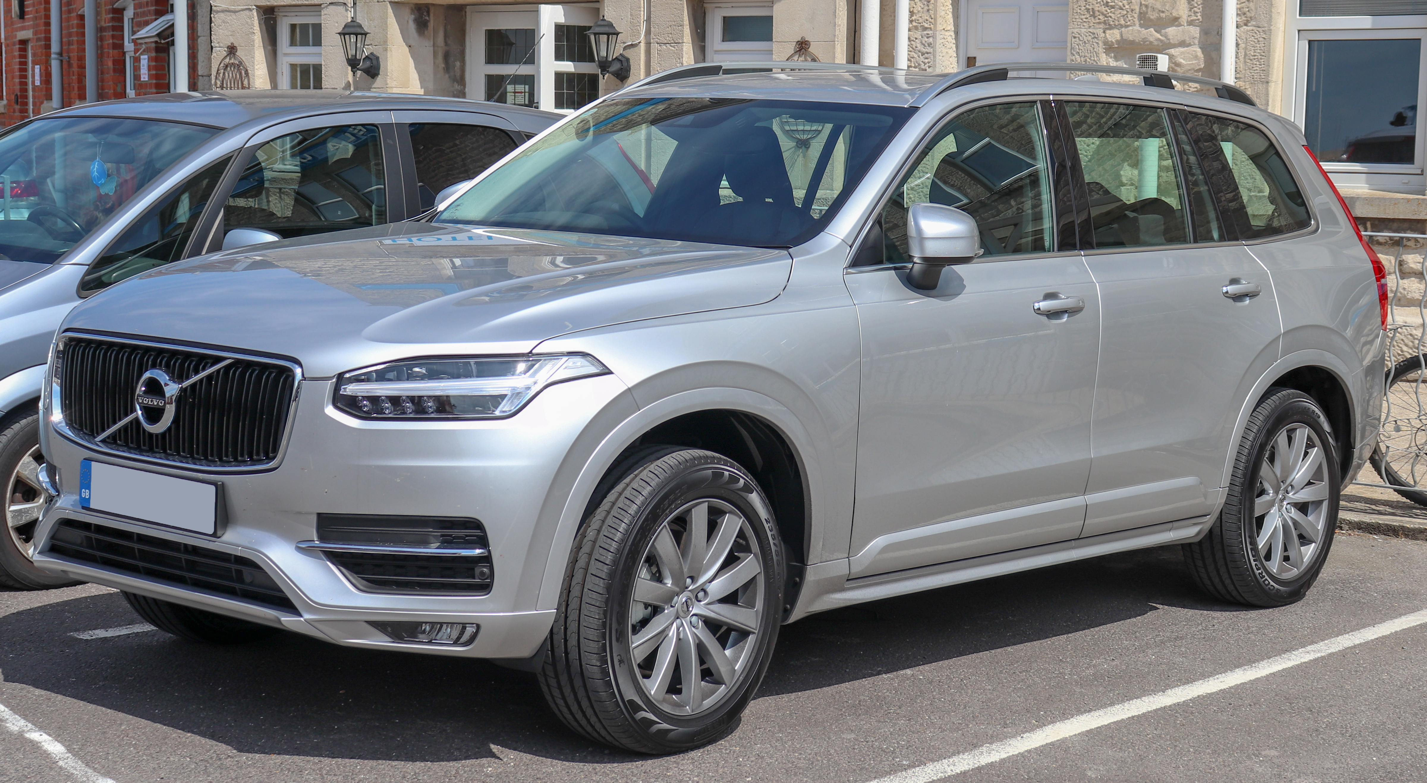 20 Concept of When Does 2020 Volvo Xc90 Come Out Redesign and Concept for When Does 2020 Volvo Xc90 Come Out