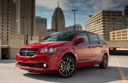 20 Gallery of Dodge Minivan 2020 Exterior for Dodge Minivan 2020