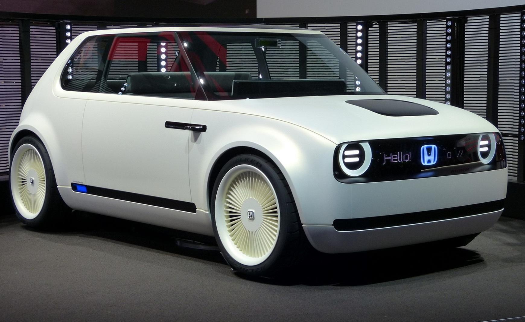2020 Honda Urban Reviews