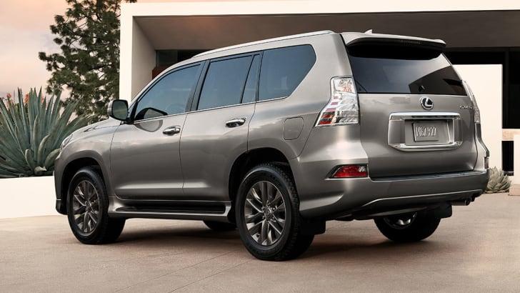 20 New Toyota Prado 2020 Exterior with Toyota Prado 2020