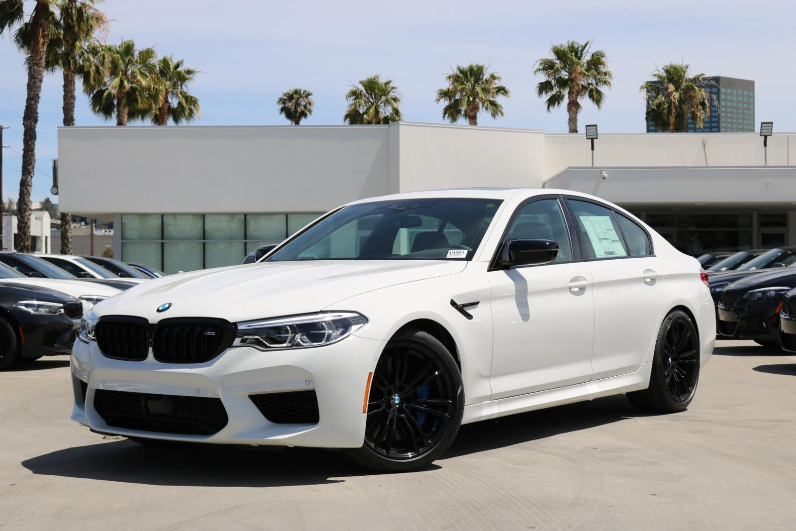 20 The 2019 Bmw M5 Performance with 2019 Bmw M5