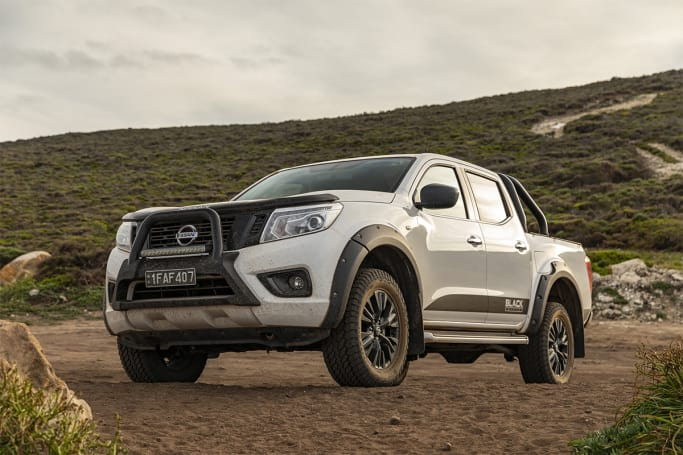 20 The 2019 Nissan Navara Pricing for 2019 Nissan Navara