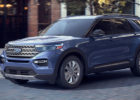 20 The When Will 2020 Ford Explorer Be Available Release Date with When Will 2020 Ford Explorer Be Available