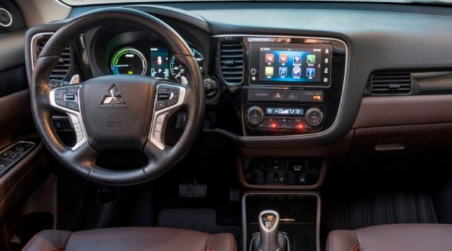 21 Best Review 2020 Mitsubishi Outlander Phev Usa Spesification with 2020 Mitsubishi Outlander Phev Usa