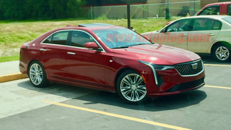 21 Best Review Cadillac Ct4 2020 Performance with Cadillac Ct4 2020