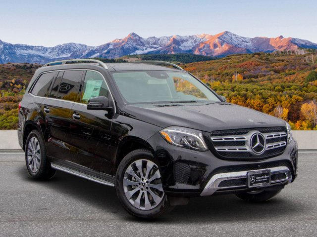 21 Gallery of 2019 Mercedes Gl Class Release Date with 2019 Mercedes Gl Class