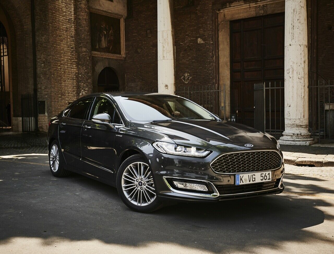 21 Gallery of Ford Mondeo 2020 Specs for Ford Mondeo 2020