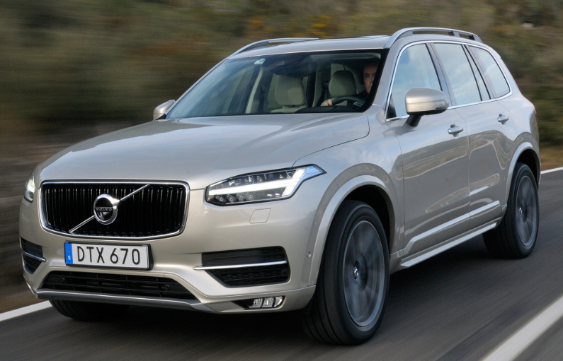 21 Gallery of When Does 2020 Volvo Xc90 Come Out Performance and New Engine with When Does 2020 Volvo Xc90 Come Out