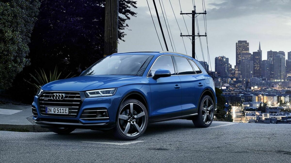 21 New Audi Hybrid Range 2020 Configurations for Audi Hybrid Range 2020