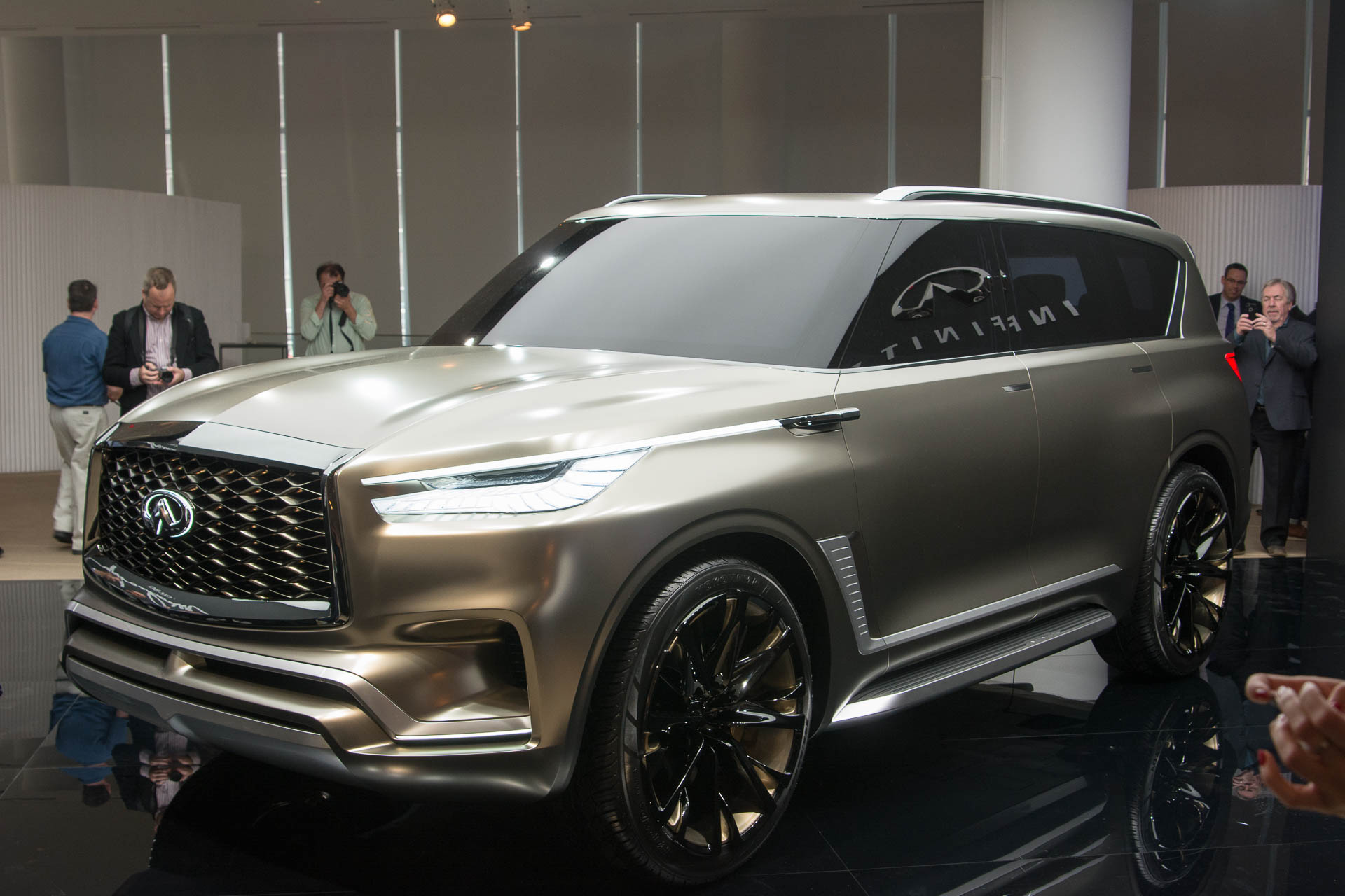 21 New New Infiniti Suv 2020 New Concept for New Infiniti Suv 2020