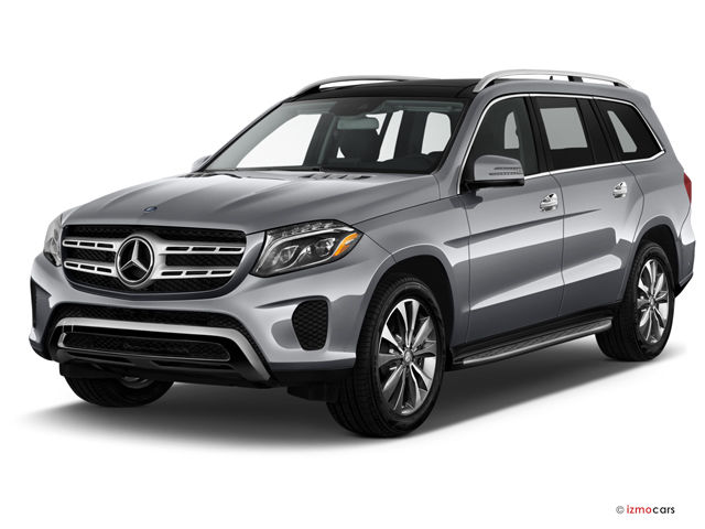 21 The 2019 Mercedes Gl Class Speed Test with 2019 Mercedes Gl Class