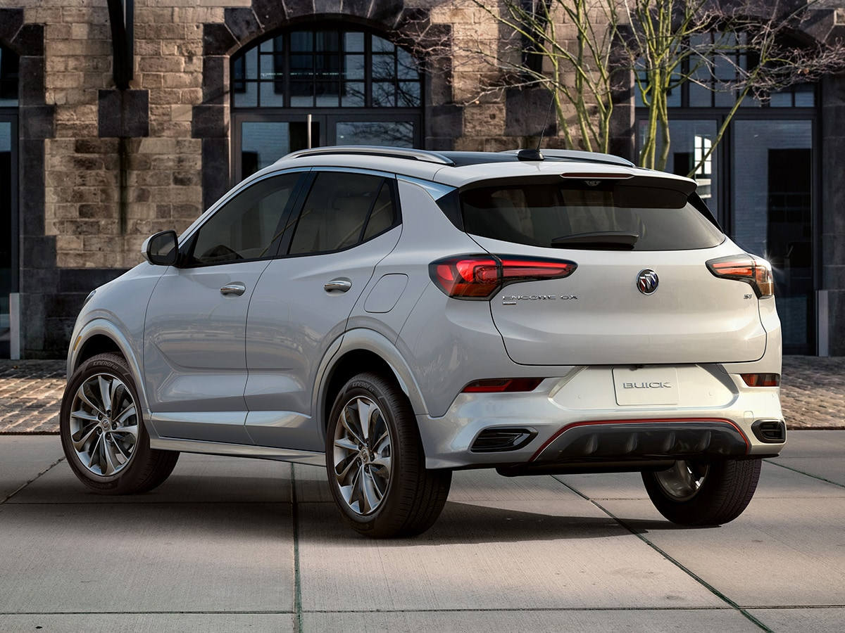 22 All New 2020 Buick Encore Dimensions Images with 2020 Buick Encore Dimensions