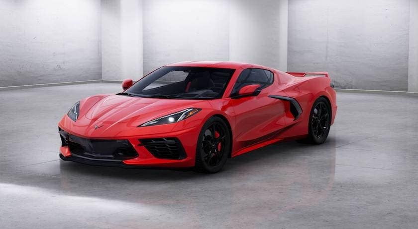 22 Concept of 2020 Chevrolet Corvette Images Model by 2020 Chevrolet Corvette Images