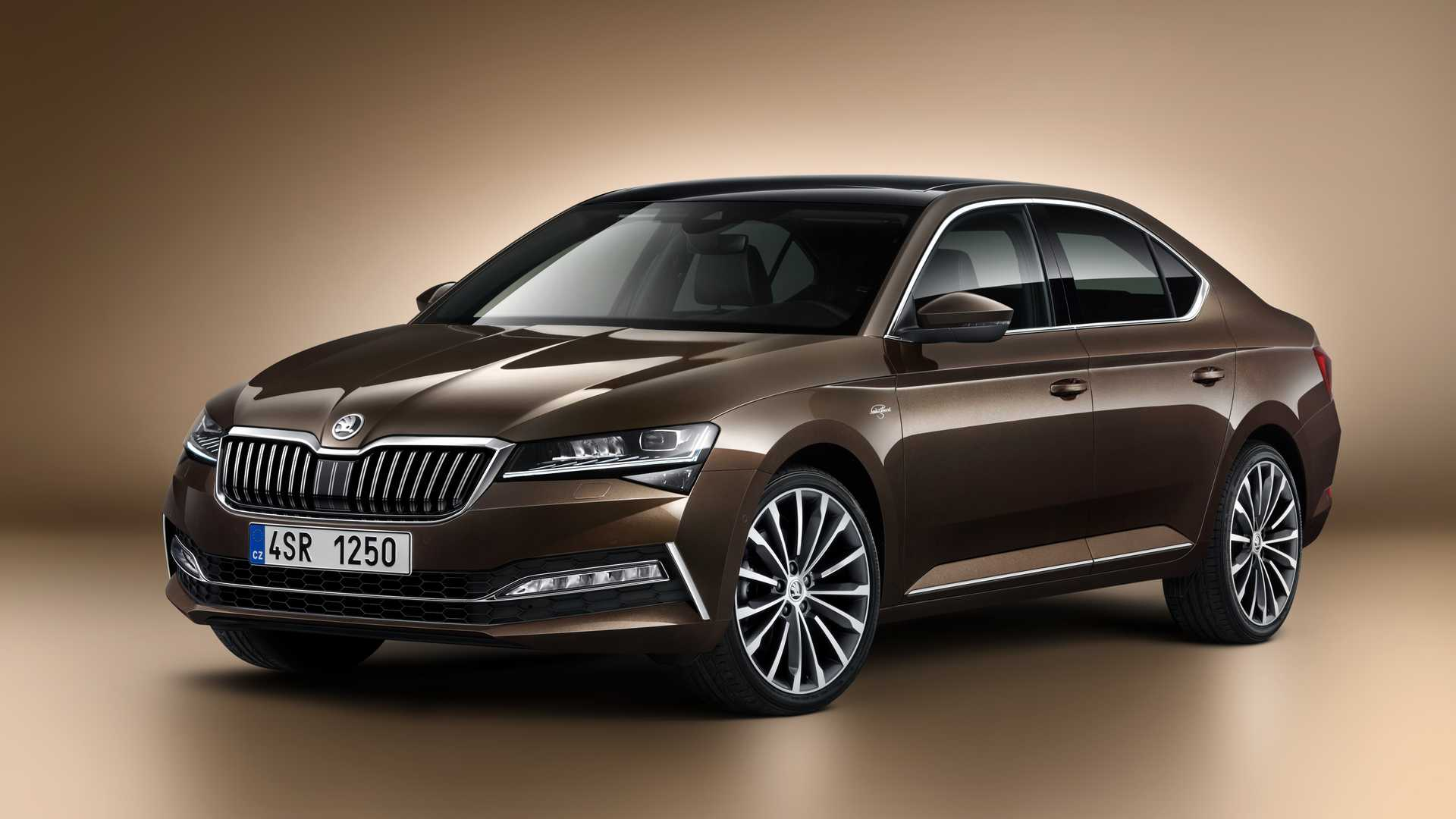 22 Gallery of 2019 New Skoda Superb Performance and New Engine by 2019 New Skoda Superb