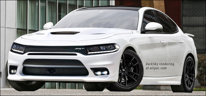 22 Gallery of New Dodge Cars For 2020 Exterior and Interior for New Dodge Cars For 2020