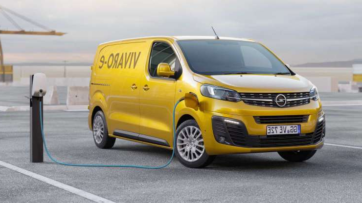 22 New Opel Vivaro 2020 Price and Review with Opel Vivaro 2020
