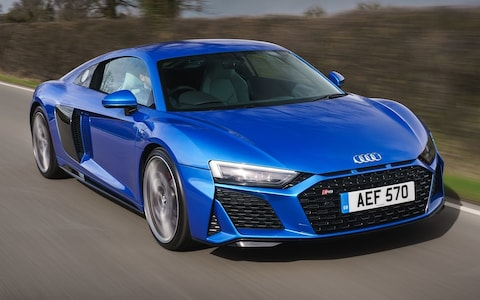 22 The 2019 Audi R8 Release by 2019 Audi R8
