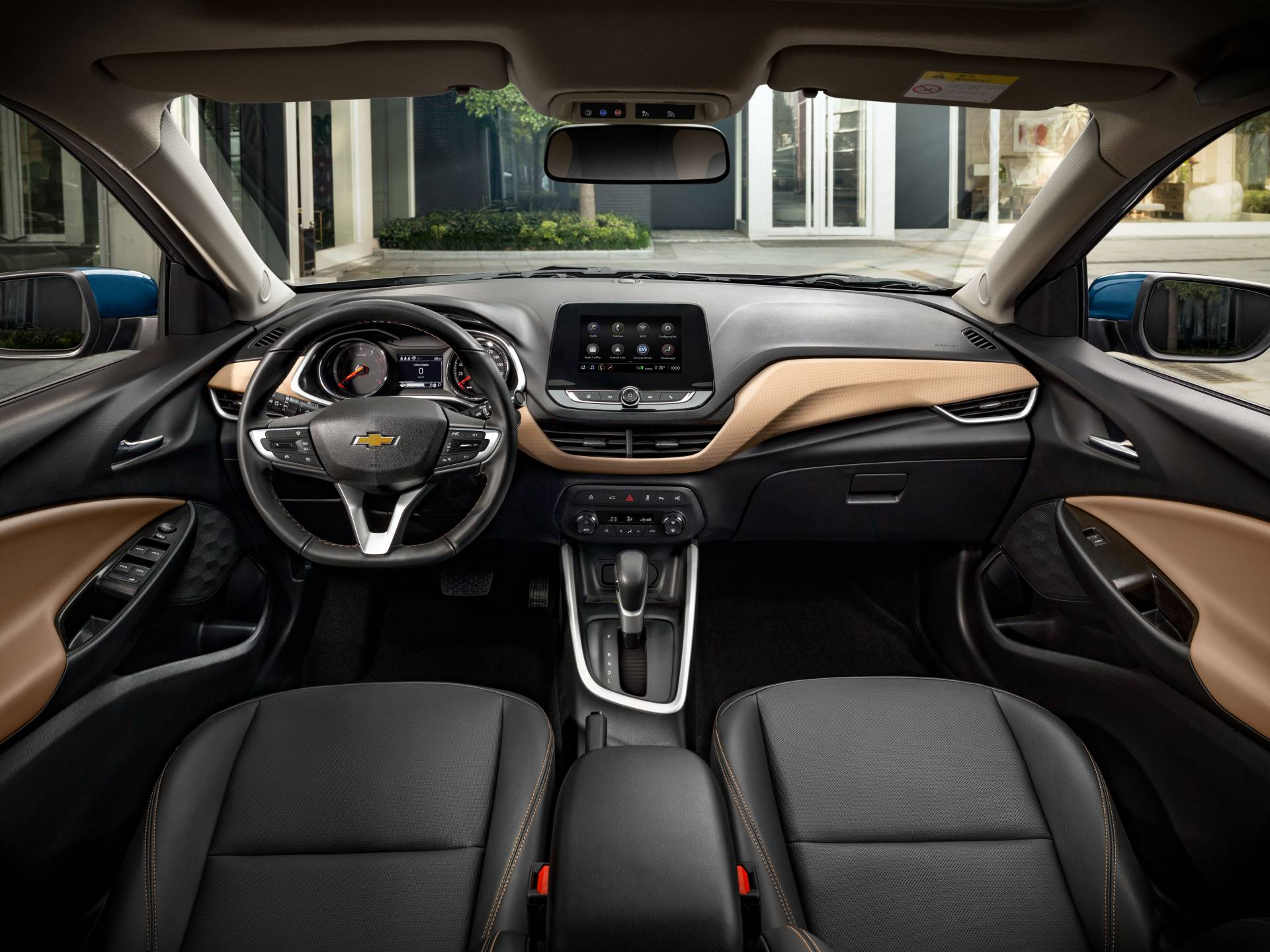 22 The Chevrolet Onix 2020 Exterior and Interior for Chevrolet Onix 2020