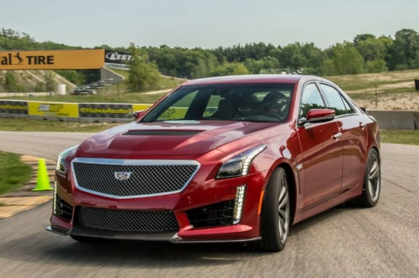 23 All New 2020 Cadillac Cts V Horsepower Prices for 2020 Cadillac Cts V Horsepower