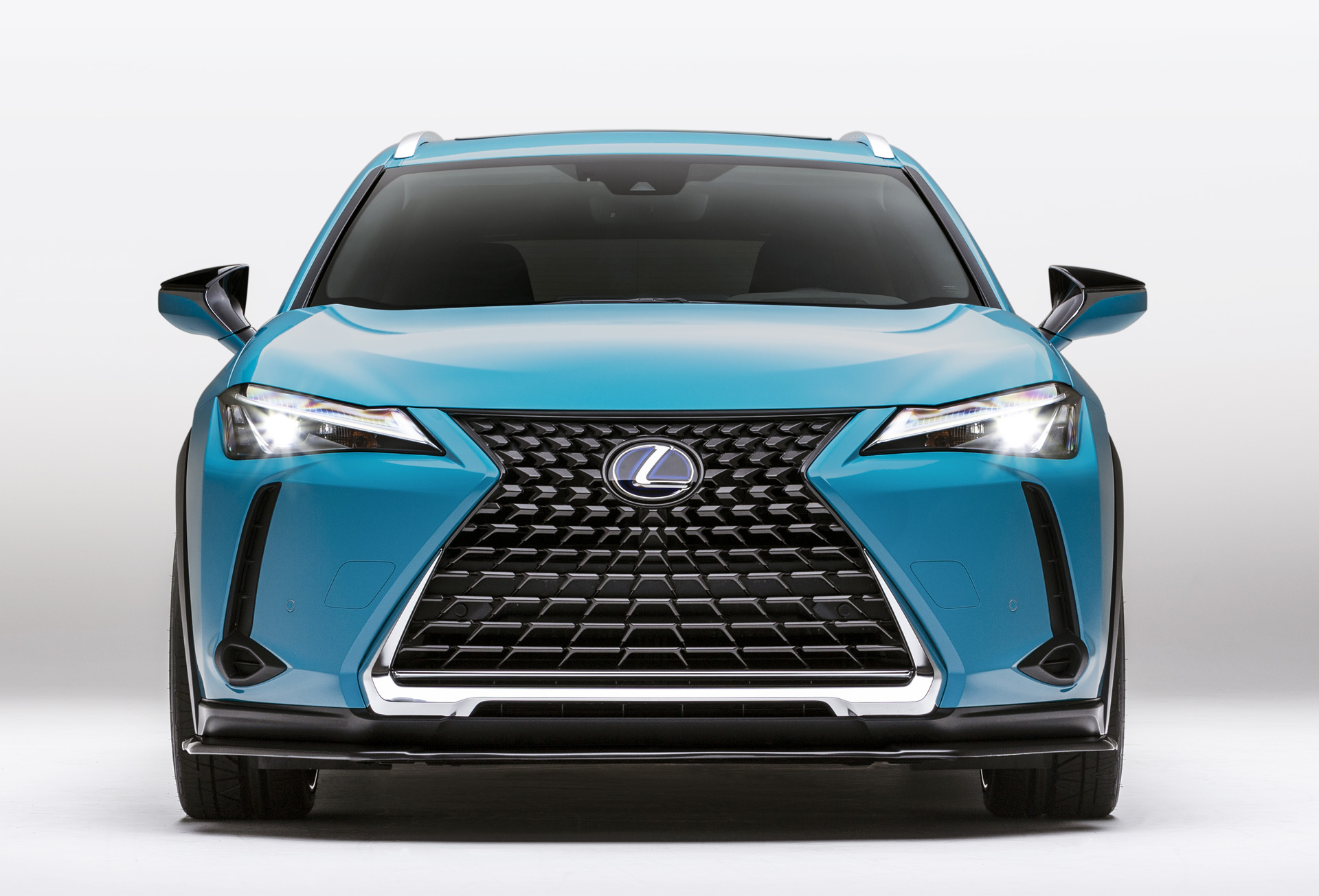 23 Best Review Lexus Electric Car 2020 Performance and New Engine with Lexus Electric Car 2020