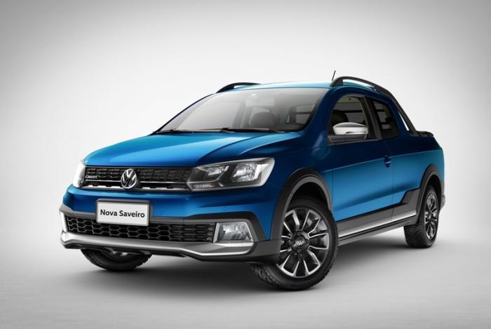 23 Gallery of Volkswagen Saveiro 2020 Wallpaper for Volkswagen Saveiro 2020